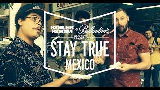 Boiler Room & Ballantine's Present: Stay True Mexico with Seth Troxler