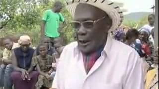 سكس قبائل جنوب السودان