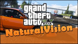 GTA 5 Modding: NaturalVision - PC Grafik Mod Tutorial [Deutsch]