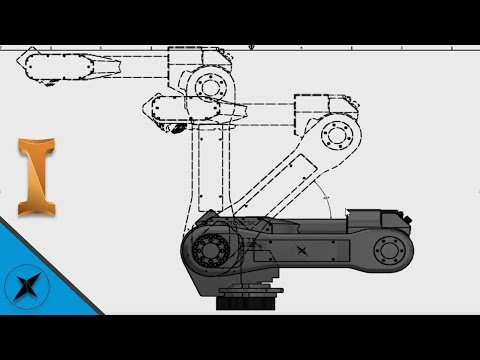 Assembly Positional Representation Tutorial | Autodesk Inventor