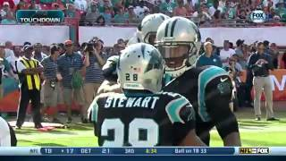 Cameron Newton  Does LeBron James' Celebration at NFL