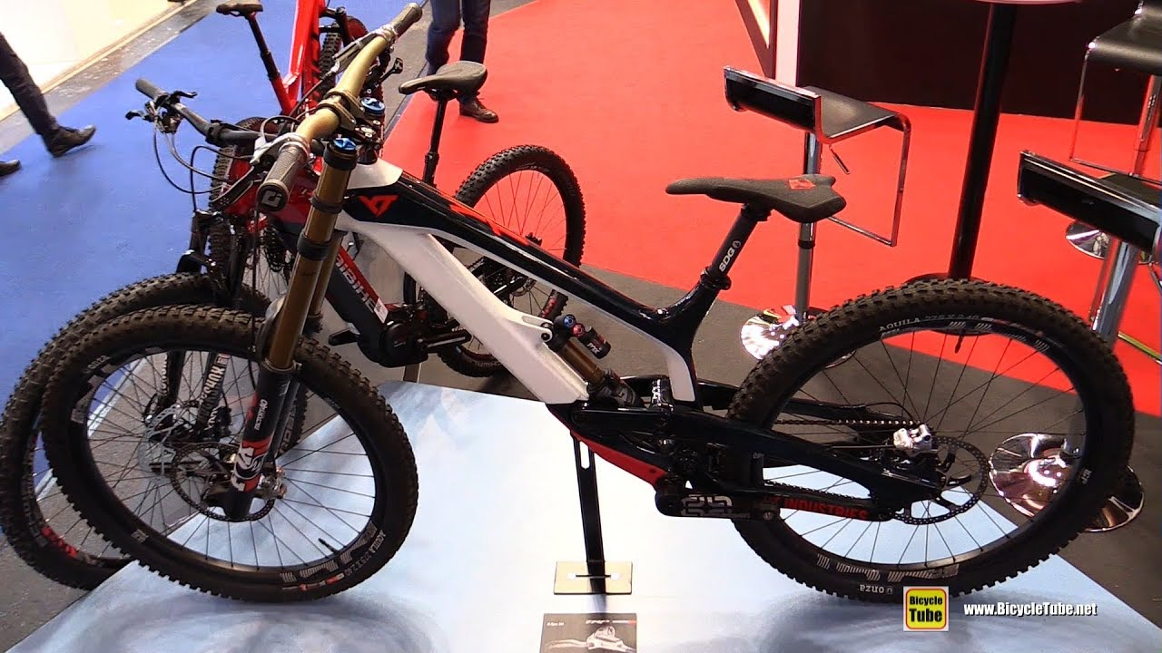 0ad74f8ea3b 2019 YT Industries Mountain Bike - Walkaround - 2018 Eurobike - YouTube