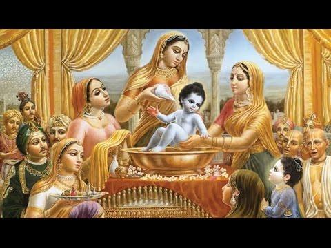 FORUM 1 - Dio dell'Incarnazione: la prospettiva Indù (Swāminī Haṃsānanda Giri)