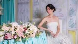 Свадьба года в Корстон Серпухов от Дизайн-студии Кружевные сказки