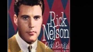 Rick Nelson string along