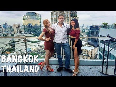 Bangkok Nightlife - Luxury Thailand Travel