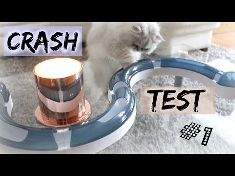 Je Teste Le Circuit Design Senses