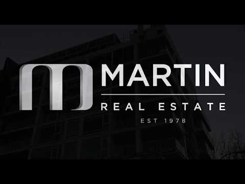 MARTIN REAL ESTATE