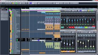 INSIDEINFO - Sample Genie Tutorial - Remixing Hybrid Minds [PREVIEW]