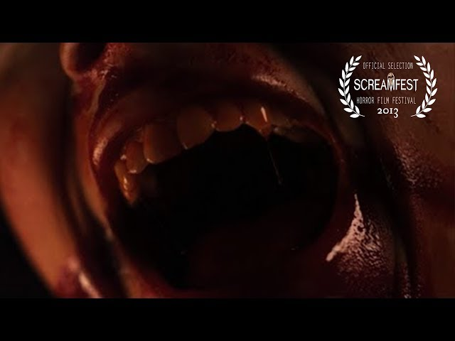 Good Night | Scary Short Horror Film | Screamfest