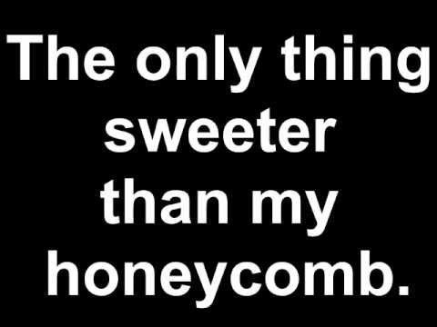 Beres Hammond - Honey Comb (Lyrics)