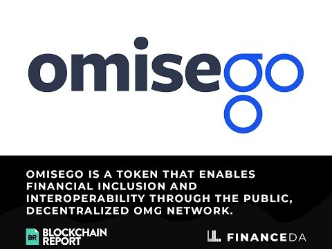 What Is OmiseGo?    The Blockchain Report