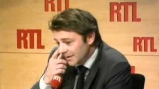 François Baroin, porte-parole du gouvernement : Ce n