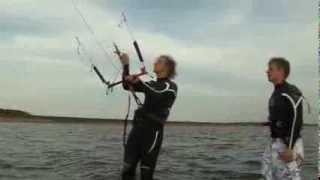 Kite instructions Deutsch