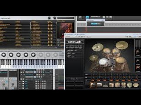 How to Use Music Creator 6 Without a MIDI Keyboard