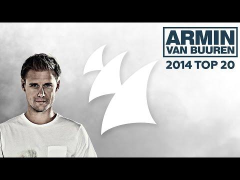Armin van Buuren's 2014 Top 20 [OUT NOW]