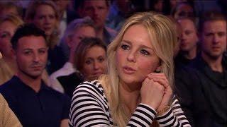 Divorce stopt: waarom?  - RTL LATE NIGHT