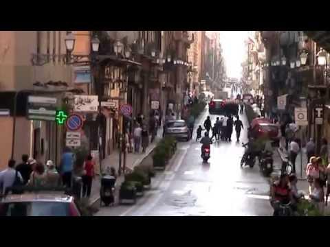 Sicily, Palermo citytour