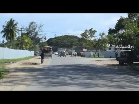 VSO PNG: Welcome to Madang