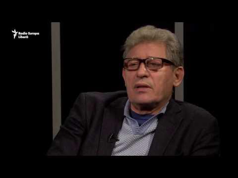 Liderul PL, Mihai Ghimpu, răspunde la întrebările Europei Libere