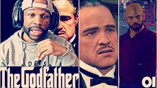 The Godfather Gameplay Walkthrough Part 1 - An Offer You Can