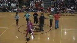 Torrance Community Dance Group: Southridge High School Edition