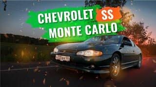 Душещипательная история Chevrolet Monte Carlo, пережившего ужасное