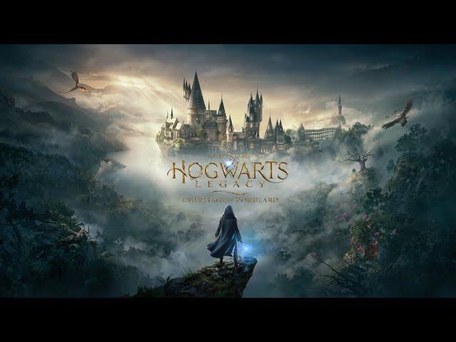 Hogwarts Legacy: L'Héritage de Poudlard – Trailer d'Annonce Officiel