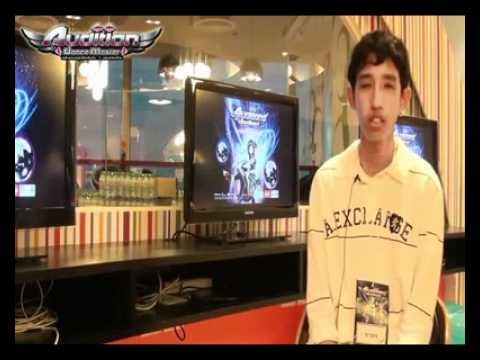 [Interview Competition] Winning And Runner Audition Thailand Grand Master