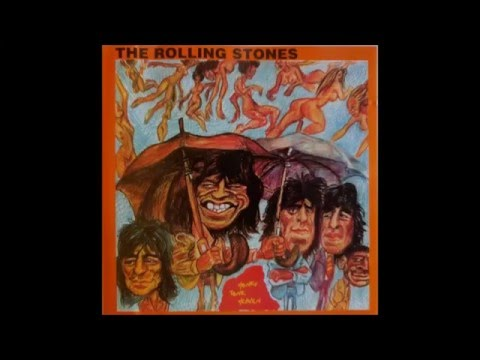 The Rolling Stones -