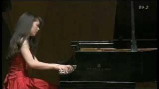 Alice Sara Ott - La Campanella