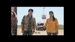THE GOOD ROAD (Gujarati) - Promo (60 Sec), National Award Winner 2013, Best Feature Film