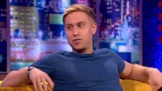 Russell Howard on The Jonathan Ross Show | 26 March 2016