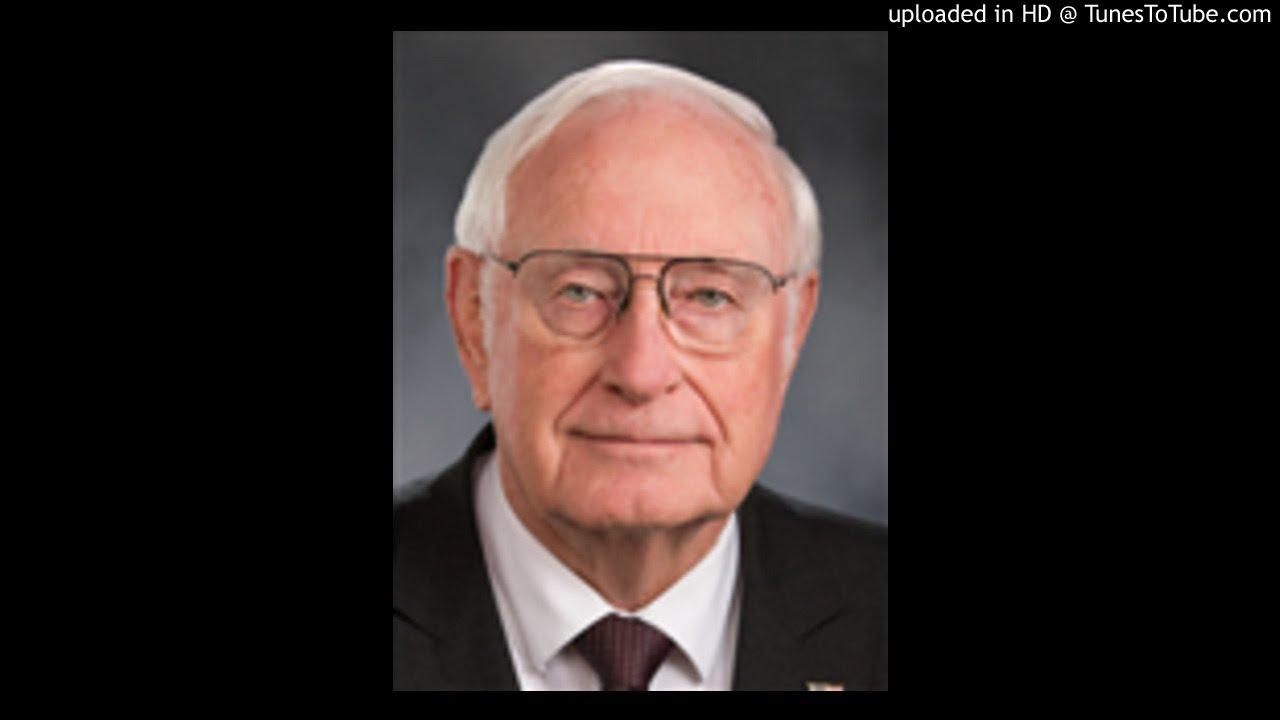 Jim Honeyford WA State Senator Candidate District 15 Talks With 1280 KIT
