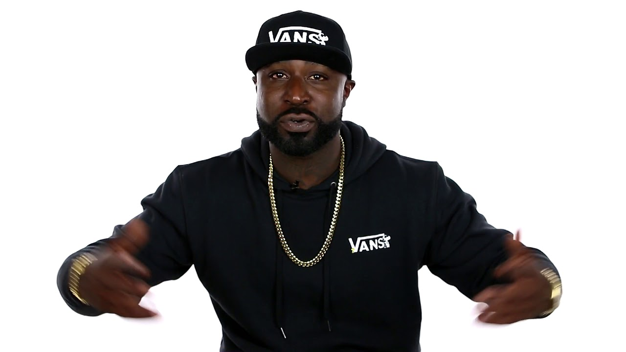 "Young Buck Decodes ""10 Toes Down"" (Artwork and Music)"