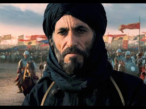 The story of Salahuddin Al Ayyubi RA Real men In Islam HD