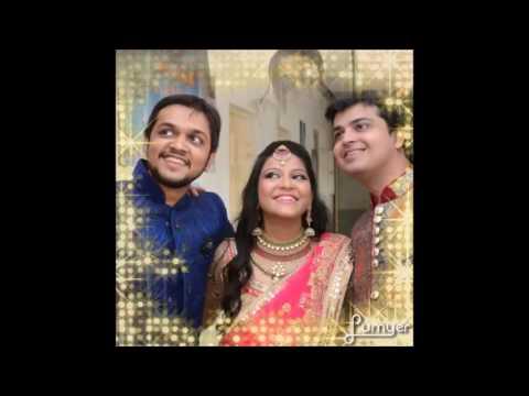 Sibling Song Kaun Halave Limdi Cover Keerthi Sagathia Mp3 ...