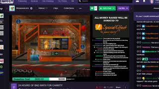https://www.twitch.tv/shaunandjen CHECK IT OUT BTW I SET THIS VIDEO...