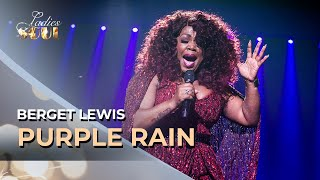 Ladies Of Soul 2017 | Purple Rain - Berget Lewis