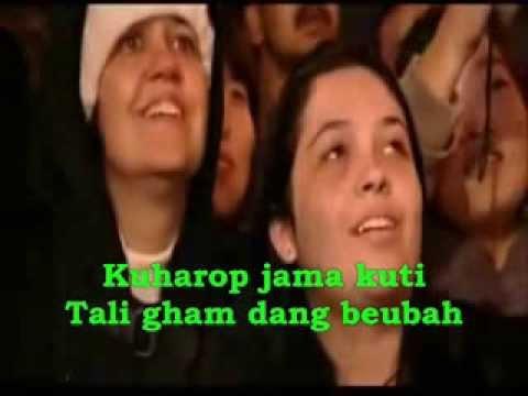 Lagu Lampung--Kacar Dalung (Fath SY)
