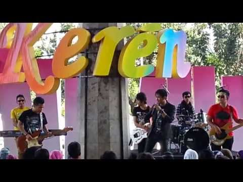 ION Band - Aku Bukan Kacung Mu