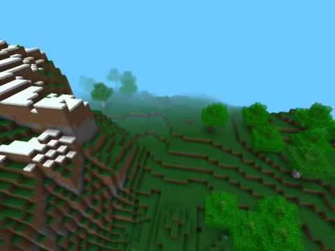 Pewdiepie Minecraft Huge Snow Biome Seed   Minecraft Pocket Edition
