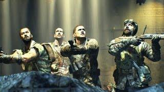 BLACK OPS 2 ZOMBIES - ORIGINS GAMEPLAY / Apocalypse DLC (Português PT-BR)