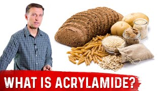 what is acrylamide?