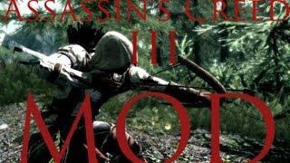 Skyrim: Assassin's Creed III Mod [MACHINIMA]