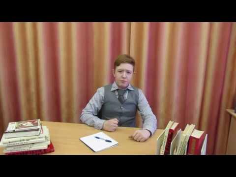 Изображение предпросмотра прочтения – ЕвгенийКречман читает произведение «Стихи о советском паспорте» В.В.Маяковского