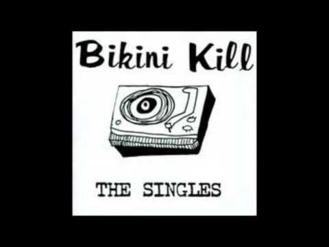 Bikini Kill  New Radio The Singles Mp3