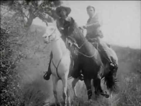 Serial 1931 Battling with Buffalo Bill Chapter 09 of 12 The Death Trap Tom Tyler as Willia