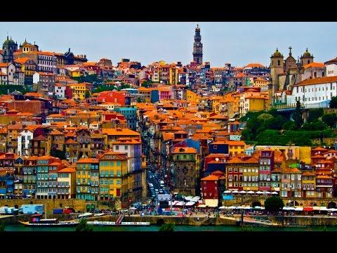 Porto Trip | Portugal  | 2015 | GoPro | 1080p
