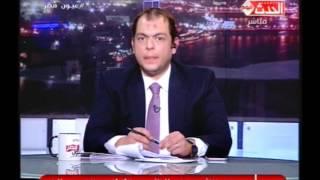 بالفيديو.. مستشار الوكالة الروسية: روسيا عوضت مصر عن «إيجيب سات 2» | المصري اليوم